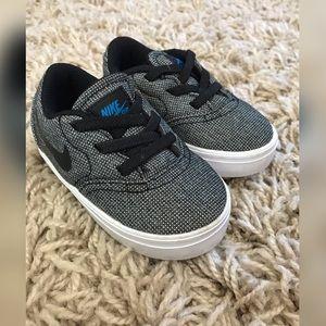 Toddler Boys Nike SB Sneakers